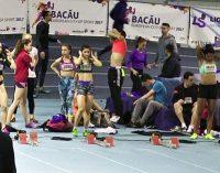 Campionatele Universitare de atletism se vor desfășura la Bacău