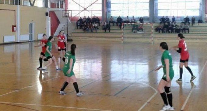 Victorie fără dubii pentru FC Argeș la handbal, 35-16 cu ACS Odorheiu Secuiesc