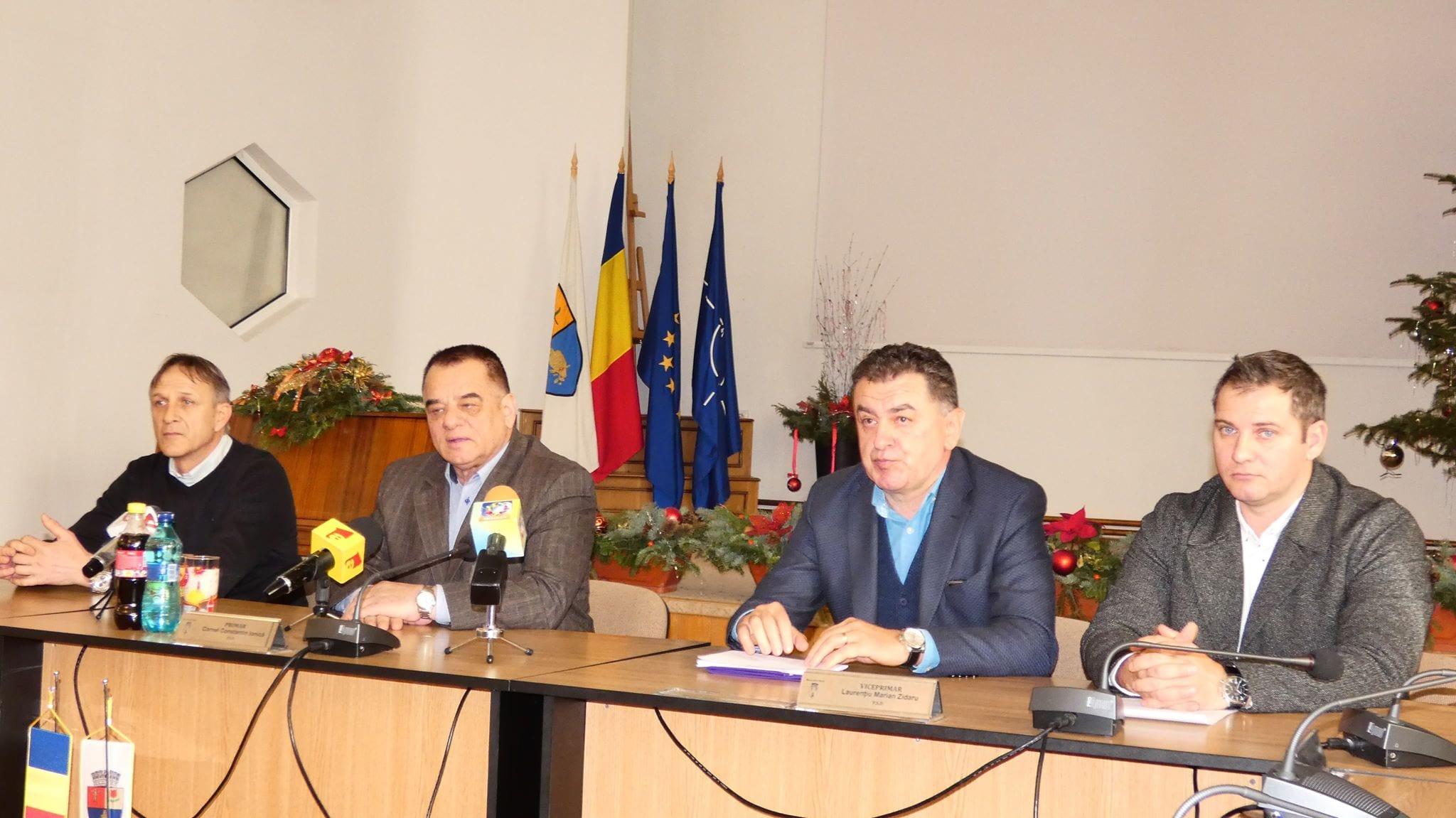 Emil Săndoi a fost prezentat oficial ca antrenor al echipei FC Argeș