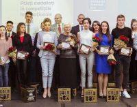 Alina Rotaru şi Andrei Gag, desemnaţi de FRA cei mai buni sportivi din 2017
