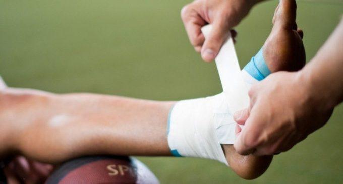Medicina, parte integrantă a sportului