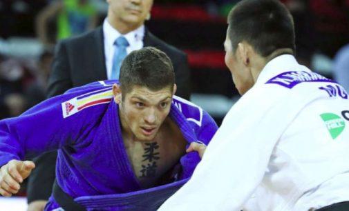 Marcel Cercea va fi prezent la primul Grand Slam de judo din 2018
