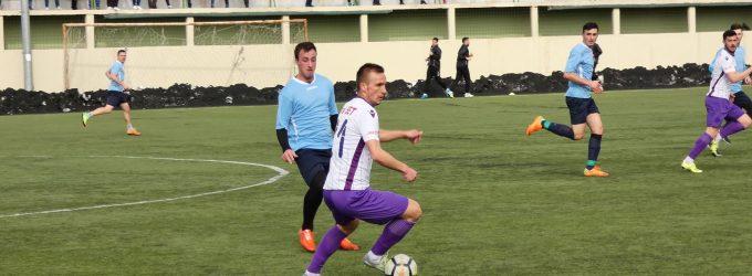 FC Argeș a încheiat seria jocurilor amicale