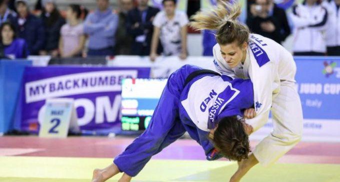 Judo: Petrescu și Făcăeru vor fi prezenți la Cupa Europei