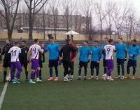 Metaloglobus – FC Argeș  0-0
