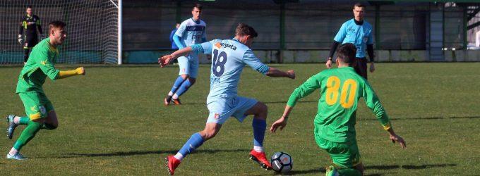 CS Mioveni – Chindia Târgoviște 1-4