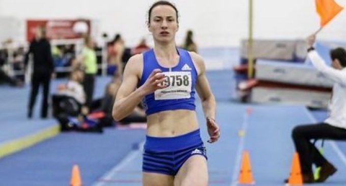 Andreea Elena Panțuroiu va fi prezentă la CM indoor de la Birmingham