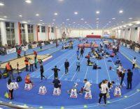 Atletism: Încep Campionatele naţionale de seniori şi tineret!