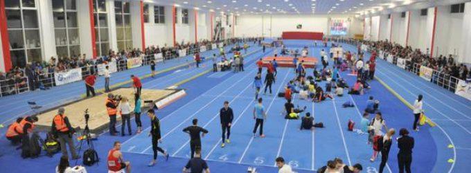 Atletism | Etapa finală a Campionatelor Naționale ale juniorilor 1 se desfășoară la București