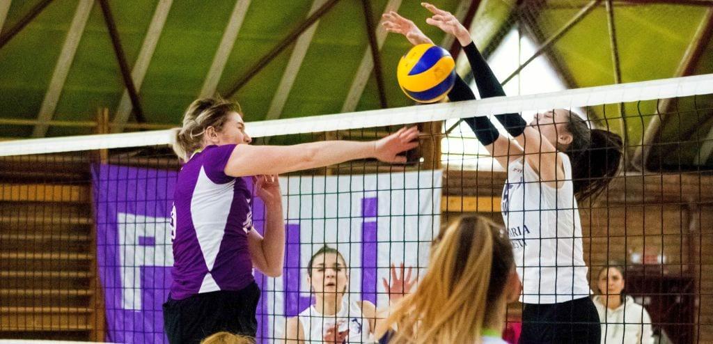 Volei feminin: Parcurs fără greșeală pentru FC Argeș în sezonul regulat al diviziei A2 Vest