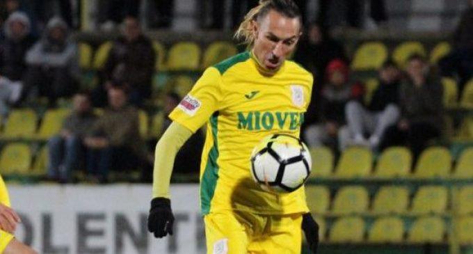 Povestea celui mai vechi brazilian din fotbalul românesc!