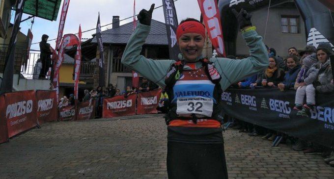 Denisa Dragomir a câștigat din nou concursul Carrera Alto Sil