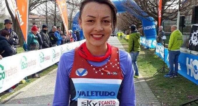Alergare montană: Denisa Dragomir, al doilea succes consecutiv