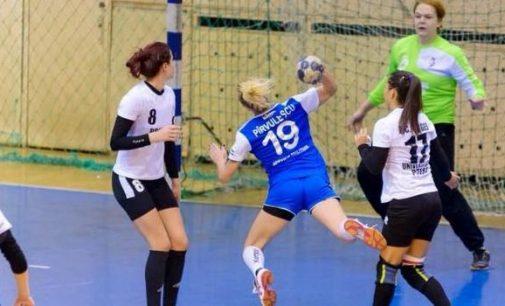 Derby argeșean la handbal feminin, FC Argeș – Dacia Mioveni