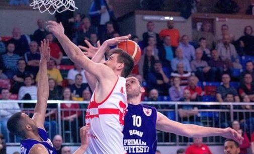 BCMU Pitești pierde la Oradea în ultimele secunde ale jocului