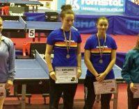 Un campionat național reușit pentru sportivii de la CS Pristavu