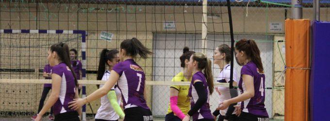 Oradea va găzdui turneul play-off din seria A2 Vest la volei feminin