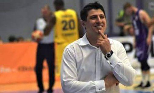"""Hristu Șapera își ia rămas bun de la echipă și suporteri: """"Plec împăcat. Pe curând!"""""""