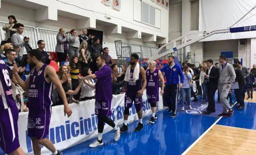 BCMU FC Argeș pierde pentru a 10-a oară consecutiv pe terenul Stelei