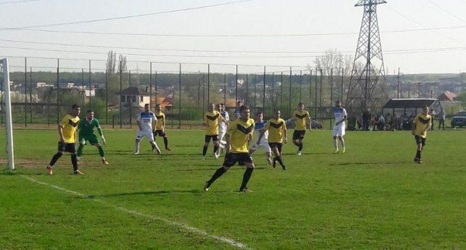 Liga 4: Bascovul obține o nouă victorie categorică