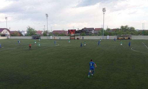 Bradu și Mioveni II, înfrângeri pe teren propriu în etapa 21 a ligii a treia