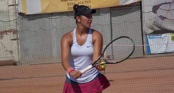 Ilona Ghioroaie, calificată pe tabloul principal al turneului ITF de la Istanbul