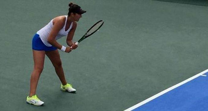 ITF Istanbul: Ilona Ghioroaie, oprită de rusoaica Doroshina