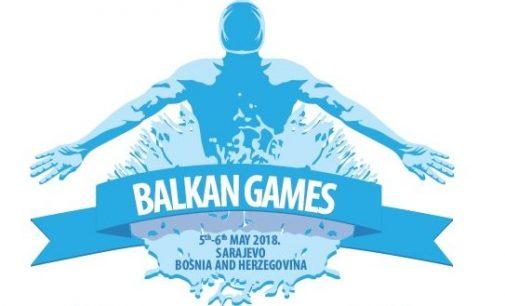 3 sportivi argeșeni vor fi prezenți la Balcaniada de natație de la Sarajevo