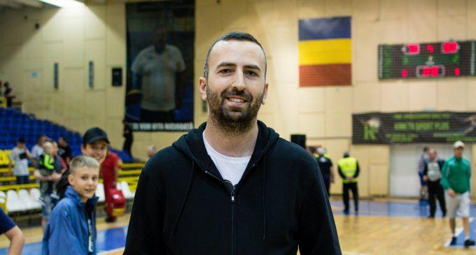 Ștefan Nuță este câștigătorul concursului Argeș Sport