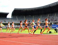 Argeșul va fi reprezentat la  Internaționalele României de atletism