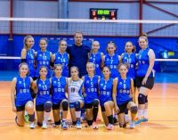 Dacia Mioveni – CS Top Volei Constanța 3-0