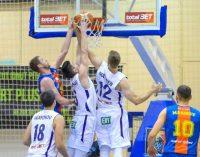 Probleme majore în baschetul românesc