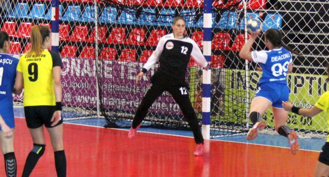 CS Dacia Mioveni, evoluție dezamăgitoare în primul meci de la Cisnădie