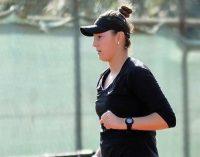 Ilona Ghioroaie, în semifinalele turneului ITF de la Sajur