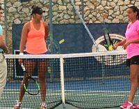 Turneul ITF de la Sajur a fost câștigat de Ilona Ghioroaie