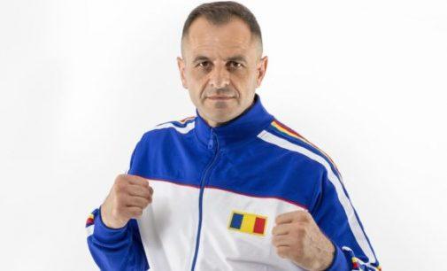 Marius Cocean, pe primul loc în ierarhia World Association of Kickboxing Organizations