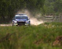 Porcișteanu/Dobre, pe podium la  Transilvania Rally 2018