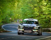 DTO Tellur RT, pregătită pentru Transilvania Rally 2018