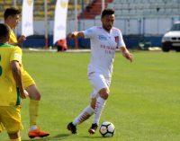 FC Hermannstadt – CS Mioveni 2-1
