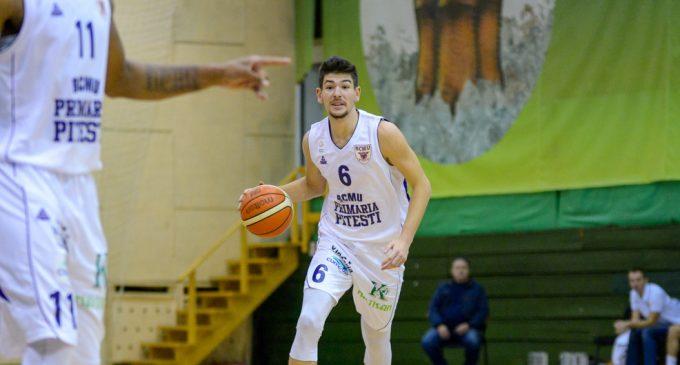 Marius Ciotlăuș va fi prezent la Mondialul FIBA 3X3