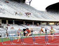 252 de atleţi din 8 ţări se aliniază la startul celei mai valoroase competiţii de atletism din România