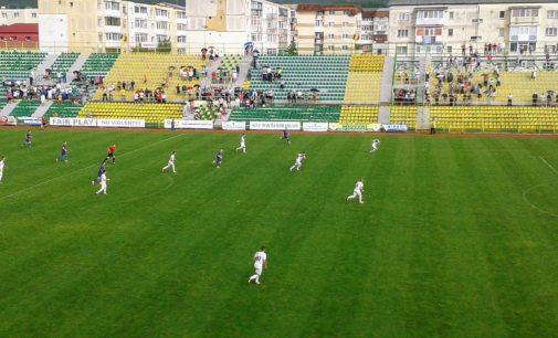 Unirea Bascov a câștigat primul meci de baraj, însă promovarea se decide în retur