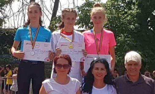 Atletism : Medalie de bronz pentru CSM Pitești la finala CN rezervata juniorilor II