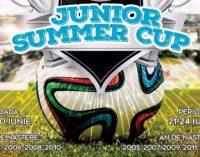 LPS Viitorul Pitești va participa la Junior Summer Cup
