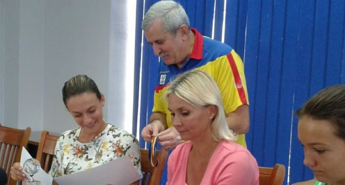 Trofeul Ruxandra Dragomir, o poveste de succes