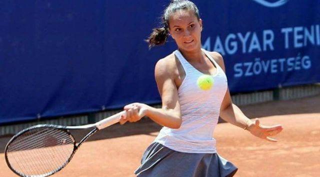 Nicoleta Dascălu, în calificări la BRD Bucharest Open