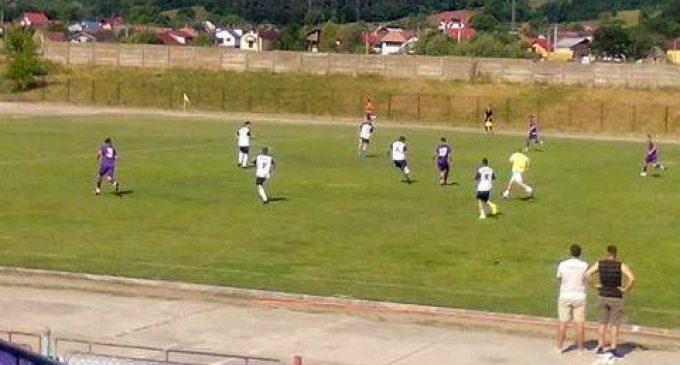 ACS Basarabi Curtea de Argeş – FC Argeş 0-4