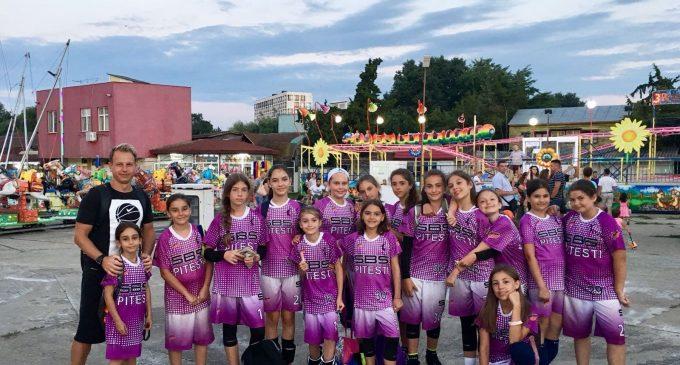 Festivalul Național de MiniBaschet – BT a încheiat sezonul întrecerilor juvenile interne