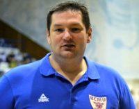 """Silviu Corodi: """"Îi asigurăm pe fanii baschetului că nu sunt probleme la BCM U FC Argeș"""""""