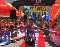 Denisa Dragomir va participa la Campionatul Mondial de Ultramaraton Montan